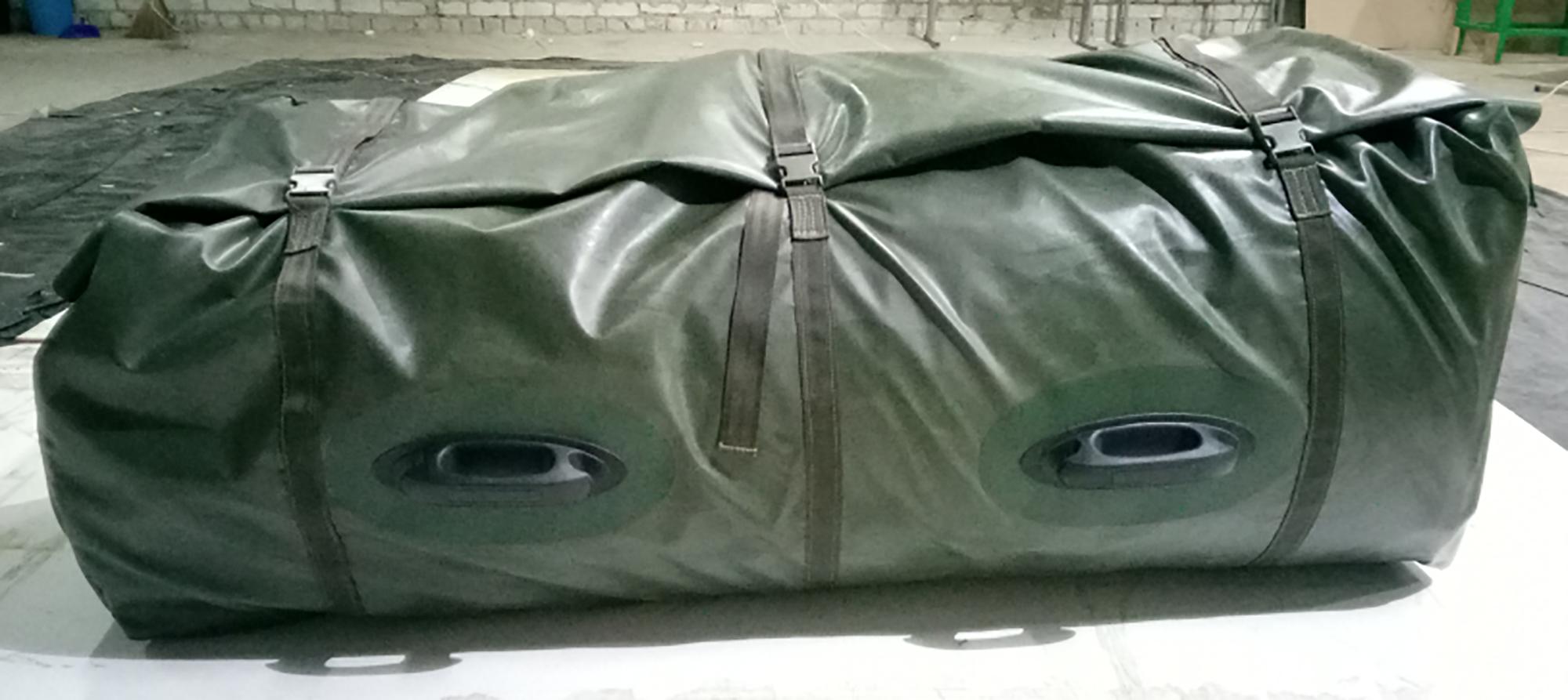 Транспортировочная сумка надувной палатки TENTER ПКП-60-30